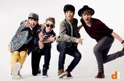Besides Childish Gambino music, we recommend you to listen online The Fooo Conspiracy songs.