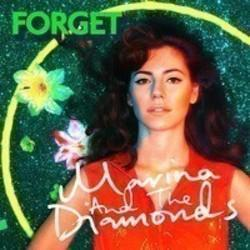 List of Marina songs - listen online on your phone or tablet.