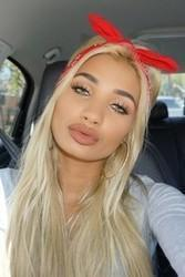 Besides Becky G music, we recommend you to listen online Pia Mia songs.