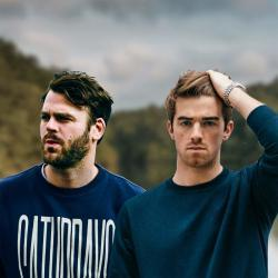 List of The Chainsmokers songs - listen online on your phone or tablet.