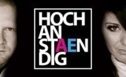 Besides Robin Schulz music, we recommend you to listen online Hochanstaendig songs.