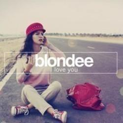List of Blondee songs - listen online on your phone or tablet.