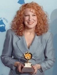 List of Bette Midler songs - listen online on your phone or tablet.