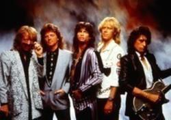 List of Aerosmith songs - listen online on your phone or tablet.