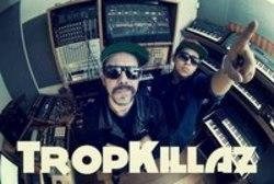 Besides The Weeknd music, we recommend you to listen online Tropkillaz songs.