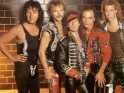 Besides Sam Smith music, we recommend you to listen online Scorpions songs.
