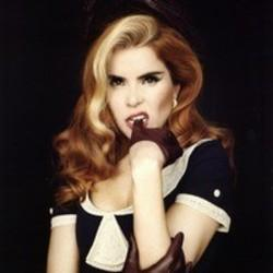 Besides Sam Smith music, we recommend you to listen online Paloma Faith songs.