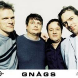 Besides Soundgarden music, we recommend you to listen online Gnags songs.