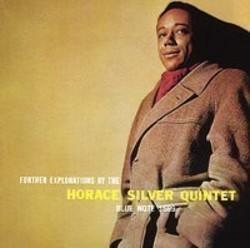 Besides Clean Cut Kid music, we recommend you to listen online Horace Silver Quintet songs.