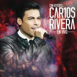 List of Carlos Rivera songs - listen online on your phone or tablet.