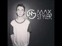 Besides Maren Morris  music, we recommend you to listen online Max Styler songs.