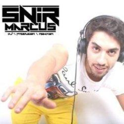 Besides Katalina music, we recommend you to listen online Snir Marcus songs.