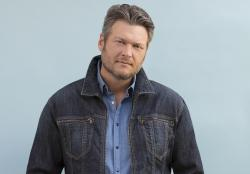Besides Dylan Scott music, we recommend you to listen online Blake Shelton songs.