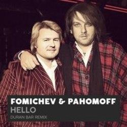Besides Lee Rocker music, we recommend you to listen online Fomichev Pahomoff songs.