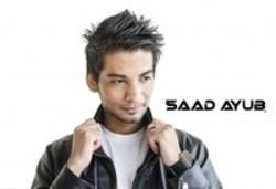 Saad Ayub Move On (Feat. Jennifer Rene)