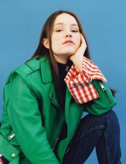 Besides Stan Bush music, we recommend you to listen online Sigrid songs.