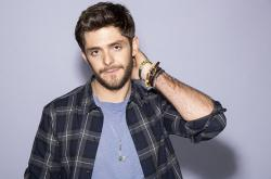 Thomas Rhett Remember You Young listen online for free.