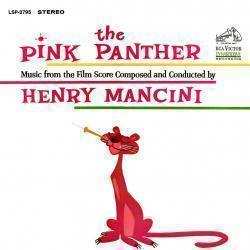 Listen OST The Pink Panther best songs online for free.