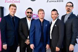 Backstreet Boys No Place listen online for free.