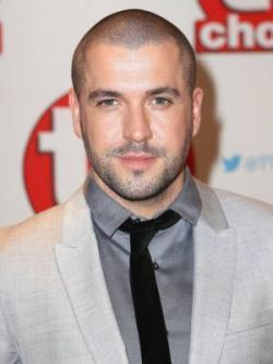 Listen to a new Shayne Ward song Damaged for free.