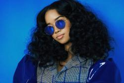 Listen to the best H.E.R. songs online for free!