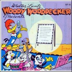 Listen OST Woody Woodpecker best songs online for free.