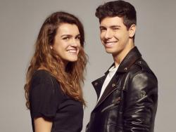 Listen Amaia & Alfred best songs online for free.