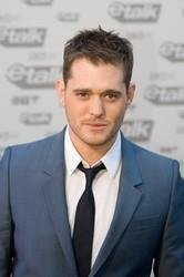 Listen to a new Michael Buble song When I Fall In Love for free.