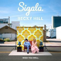 List of Sigala & Becky Hill songs - listen online on your phone or tablet.
