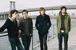 Besides U2 music, we recommend you to listen online Tokyo Police Club songs.