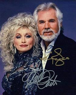 Listen Kenny Rogers And Dolly Parton best songs online for free.