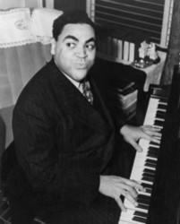 List of Fats Waller songs - listen online on your phone or tablet.