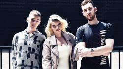 Listen free song Clean Bandit  Baby (ft. Marina & Luis Fonsi) online on your cell phone, tablet or PC without registration.