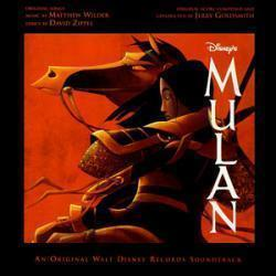 Listen OST Mulan best songs online for free.
