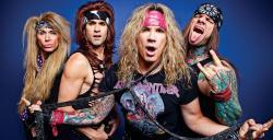 Steel Panther The Stocking Song listen online for free.