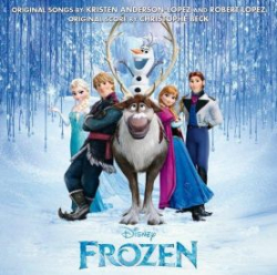 List of OST Frozen songs - listen online on your phone or tablet.