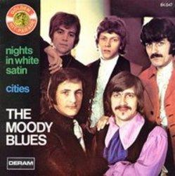 Besides Alice Merton music, we recommend you to listen online The Moody Blues songs.