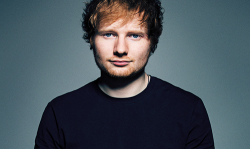 Ed Sheeran Galway Girl listen online for free.