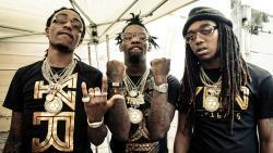 Listen free song Migos Narcos online on your cell phone, tablet or PC without registration.