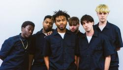 Listen to the best Brockhampton songs online for free!