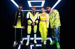 Listen Anuel AA & Daddy Yankee & Karol G best songs online for free.