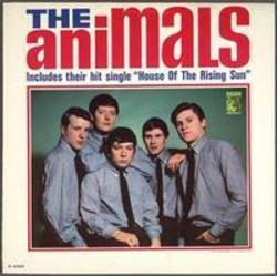 Besides Adamn Killa music, we recommend you to listen online The Animals songs.