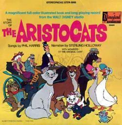 Listen OST Aristocats best songs online for free.