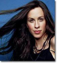 Alanis Morissette Not the Doctor listen online.