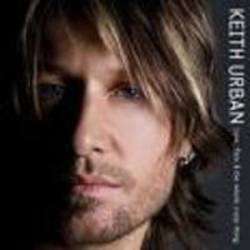 List of Keith Urban songs - listen online on your phone or tablet.