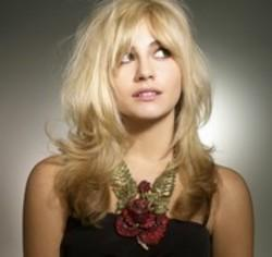 Besides Sam Smith music, we recommend you to listen online Pixie Lott songs.