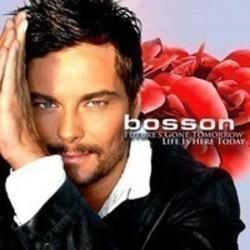 Besides Luis Fonsi music, we recommend you to listen online Bosson songs.