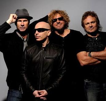 Besides Leonid Rudenko music, we recommend you to listen online Chickenfoot songs.