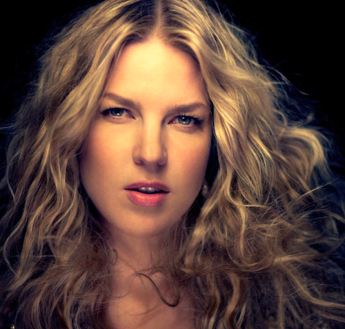 Listen free song Diana Krall Sleigh ride online on your cell phone, tablet or PC without registration.