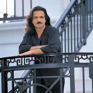 List of Yanni songs - listen online on your phone or tablet.
